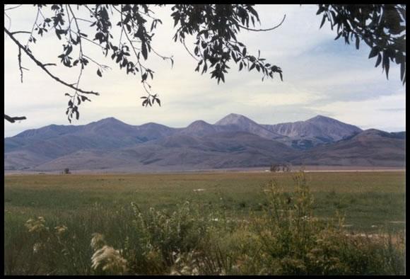 Tucson Tabernacle - 7 Peaks
