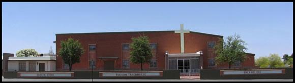 Tucson Tabernacle - Tucson Tabernacle