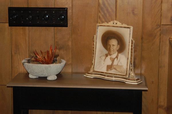 Tucson Tabernacle - Brother Branham's Den in Tucson